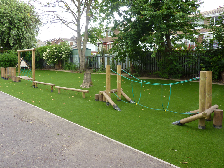 Playground Equipment/Furniture