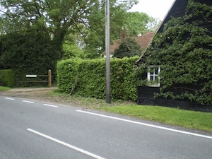Planting Schemes: Domestic/Commercial Hedges